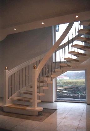 Treppenbau magdeburg